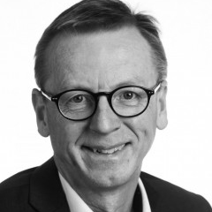 Anders Carlsson, Visual Sweden